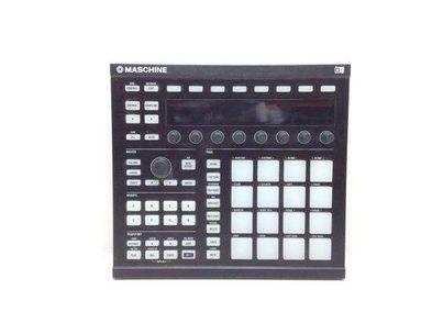 controlador native instruments mk2 black