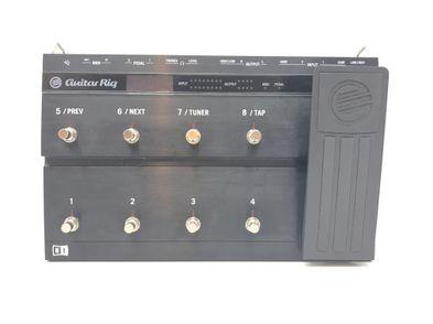 controlador native instruments rig kontrol 3