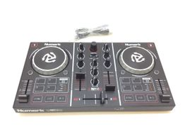 controlador numark party mix