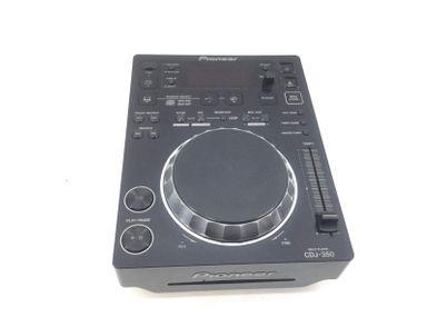 controlador pioneer cdj-350
