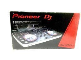 controlador pioneer ddj-ergo-v