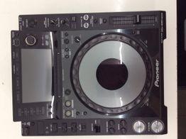 controlador pioneer dj cdj-2000nxs
