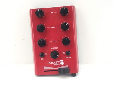 controlador otros pokket mixer