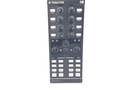 controlador traktor kontrol x1 mkii