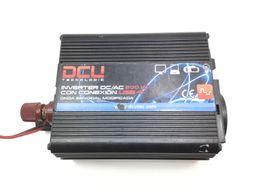 convertidor dcu inverter dc/ac 300v usb