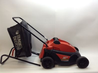 cortacesped black and decker gr3800
