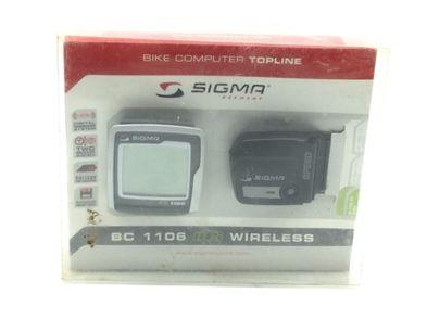 cuentakilometros sigma bc1106