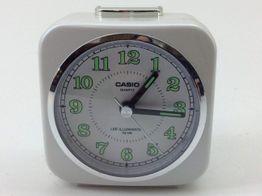 despertador casio tq-158