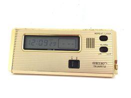 despertador seiko 7401-002g