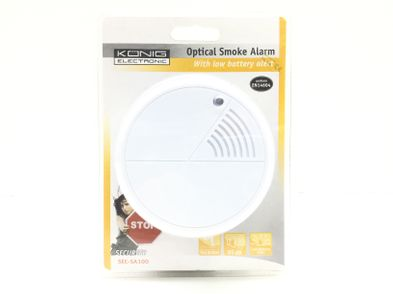 detector humo konig sec-sa100