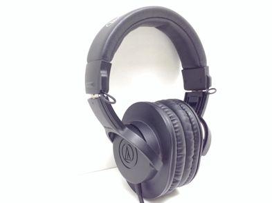 diadema audio technica ath-m20x