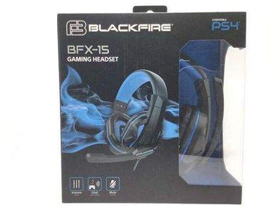 diadema blackfire bfx-15