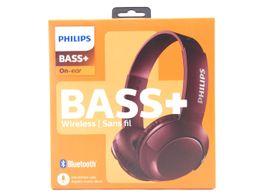 diadema philips bass+ on ear