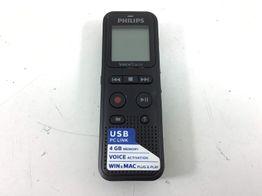 dictafono philips dvt1150