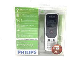 dictafono philips dvt1200