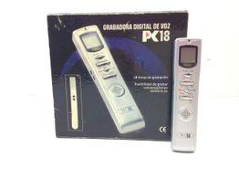 dictafono otros pk18