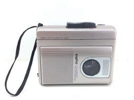 dictafono sanyo m-1060c