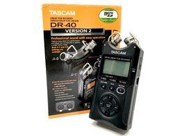 dictafono otros dr-40