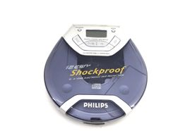 discman philips ax2001
