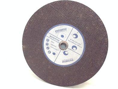 disco abrasivo otros 350x3.5x25.4 lote 10 unidades