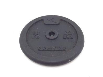 disco de pesas