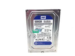 disco duro western digital 500gb