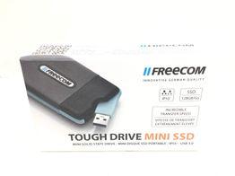disco rígido freecom toughdrive 128ssd