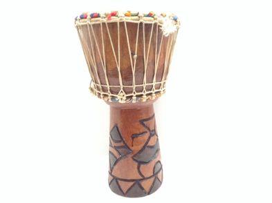 djembe otros artesanal