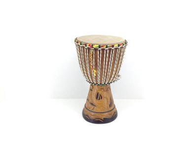 djembe otros madera