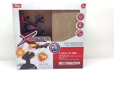 dron otros yd-822s sky fighter