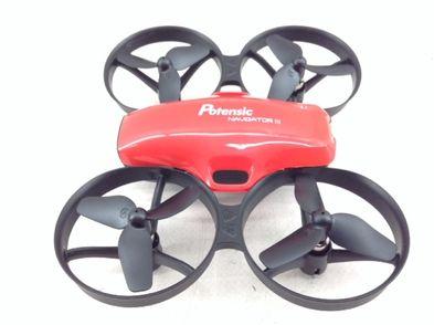 dron potensic a30w rojo