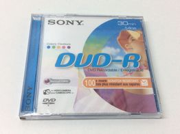 dvd virgen sony