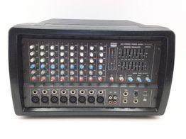 ecualizador dap audio power-jig 8