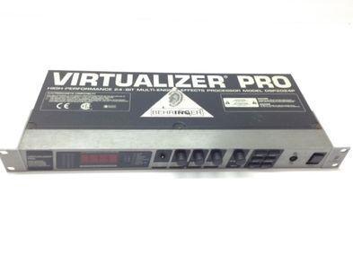 ecualizador otros virtualizer pro