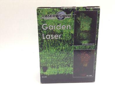 efecto laser otros gs-150r