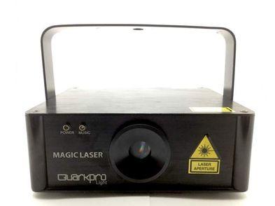 efecto laser otros magic laser