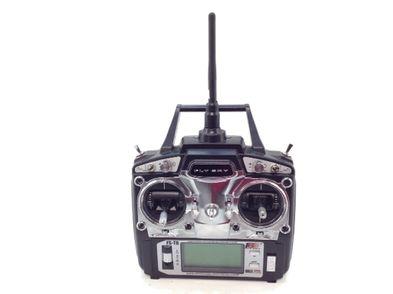 emisora modelismo flysky fs-t6