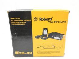 emisora otros model rcb-40
