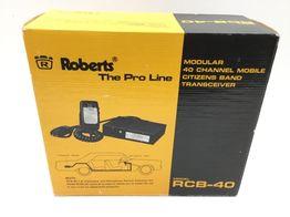 emisora otros rcb-40