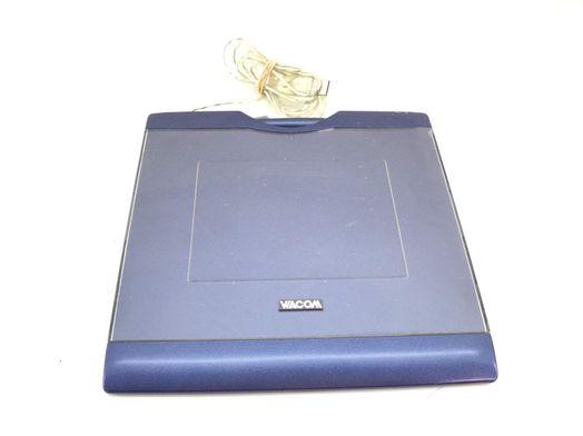 equipamento design gráfico wacom cte-430