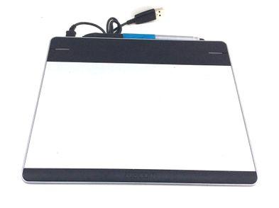 equipamento design gráfico wacom cth-480