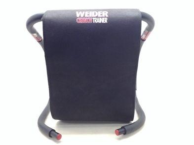 equipamentos de ginasio weider crunch trainer