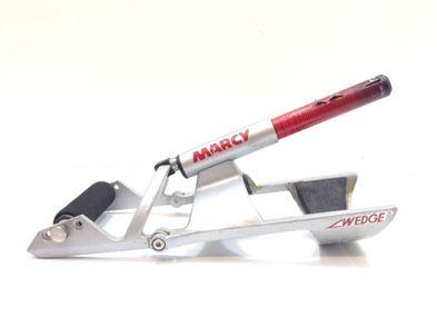 equipamiento gimnasio marcy wedge