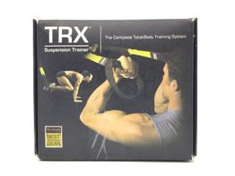 equipamiento gimnasio trx suspension trainer