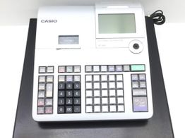 equipamiento tiendas casio se-s400