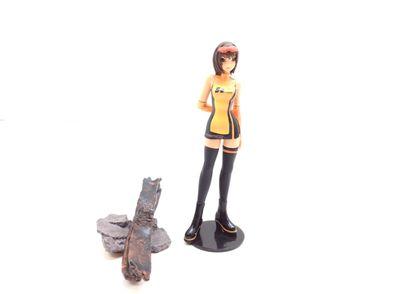 figuras de modelismo outro figuras de anime