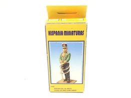 figuras modelismo otros hipania miniaturas plomo