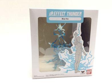 figuras modelismo otros effect thunder