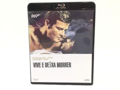 007 vive e deixa morrer