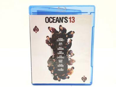 ocean`s 13